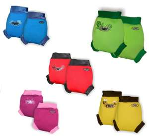 TWF Baby Swim Nappy (Various Sizes from 0 to 24m / Various Colours) £4.62 delivered @ Allens Of Kingsbury