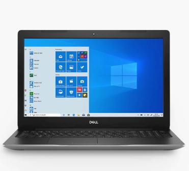 """Dell Inspiron 15 3585 Laptop, AMD Ryzen 5, 8GB RAM, 256GB SSD, 15.6"""" Full HD, Silver + 2 Year Warranty - £499.99 @ John Lewis & partners"""