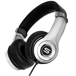 Soul Ultra High Definition Dynamic Bass On-Ear Headphones + Travel Case - £9.99 Delivered @ My Memory