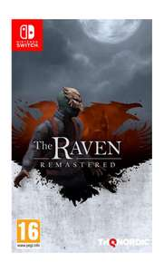 The Raven Remastered - Nintendo Switch - £9.95 @ The Game Collection