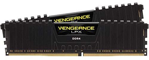 Corsair Vengeance LPX 16 GB (2 x 8 GB) DDR4 3200 MHz CL16 RAM £75.03 (£73.05 w fee free card) @ Amazon Germany