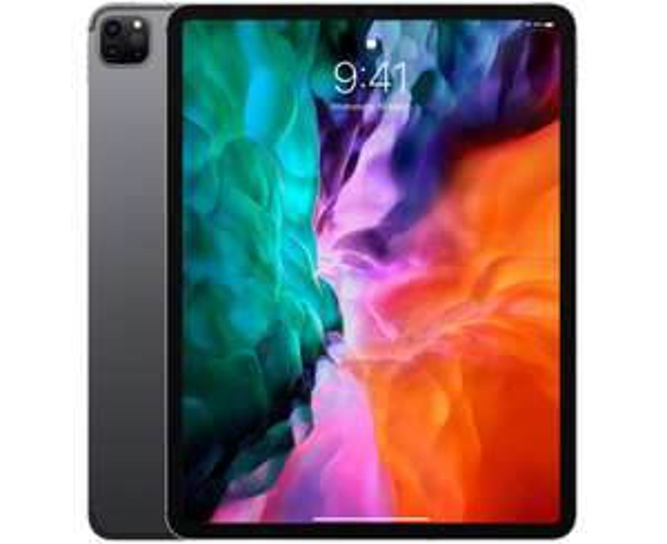 "iPad Pro 12.9""Inch 2020 512gb WiFi only £1138 @ WowCamera"