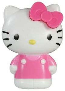 Hello Kitty Portable USB Bluetooth Speaker - Pink £7.99 @ Argos eBay