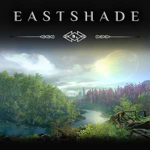 Eastshade PC £9.74 at Steam
