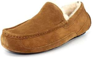 UGG men's Ascot slippers - size 7 - £48.72 @ Amazon