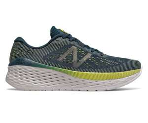 Upto 50% of the outlet from New Balance Men's Fresh foam Now £87.50 Delivered Loads of Sizes