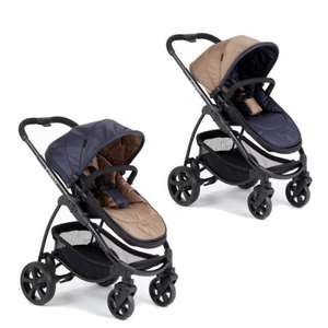 iCandy Strawberry Summer Bundle £350 Little Angels Prams