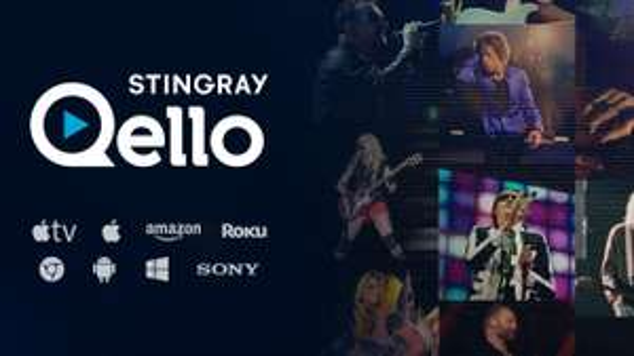 28 Concerts & Documentaries (Guns n Roses | Bon Jovi | Bruce Springsteen | Coldplay | Madonna | Black Sabbath + more) Free Watch Via Qello