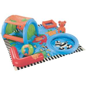 Early Learning Centre Toddler Activity Mat £39.99 + Free Delivery @ The ToyShop / The Entertainer