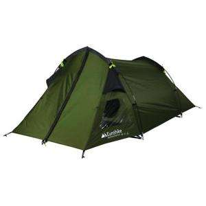 Eurohike Backpacker Deluxe Tent £36.05 delivered @ Millets / eBay