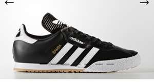 Adidas Samba Trainers £36.73 delivered with code @ Adidas