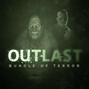 Outlast: Bundle of Terror (Xbox one) @ Microsoft store