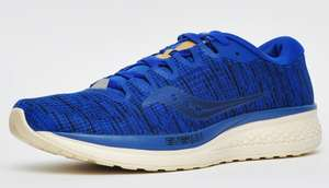 Saucony Jazz 21 running Trainers now £47.74 delivered with code sizes 6 up to 13 more in link @ Express Trainers
