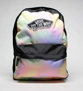 Vans Realm Backpack now £11.99 (+ delivery £3) @ Schuh