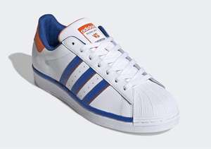Adidas Superstars Trainers - £40 (+£3.50 Postage) @ Offspring