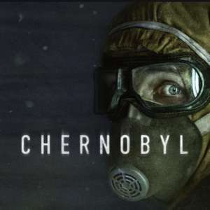 Chernobyl HD UK £9.99 at iTunes Store