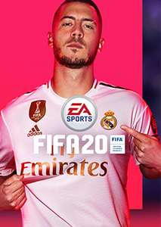 Fifa 20 PC DEAL £21.99 @ Origin