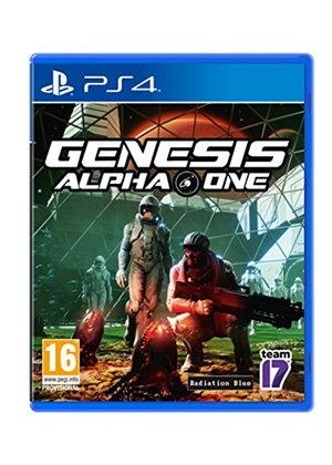 Genesis Alpha One (PS4) - £5.84 delivered @ Base