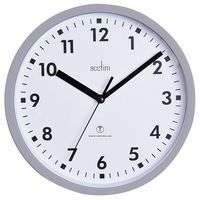 ACCTIM 74667 -20cm Radio Controlled Wall Clock - £11.87 Delivered @ CPC