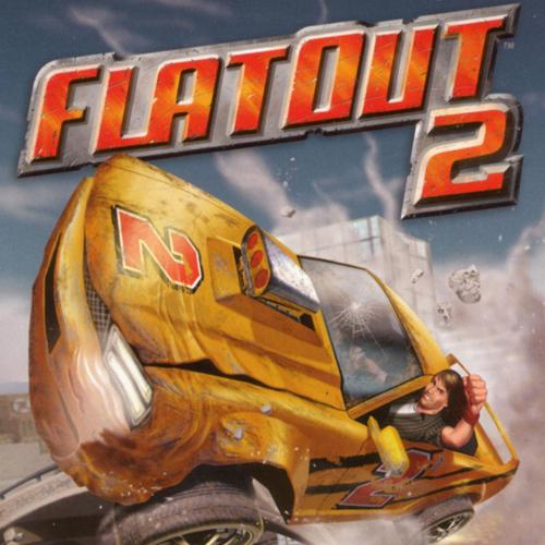 [PC] Flatout 2 - 90p @ GamersGate (Steam)