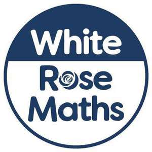 White Rose Maths free home learning pack - Early Years to Year 6 Suitable