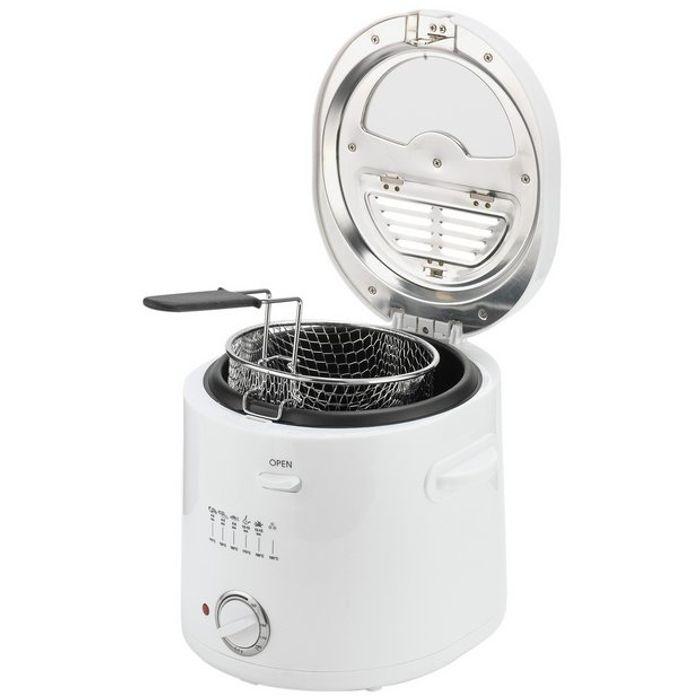 Cookworks 1.5L Deep Fat Fryer - White £19.94 Delivered @ Argos