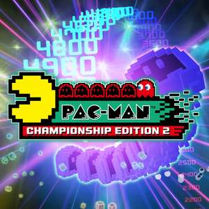 PAC-MAN™ Championship Edition 2 free to download and keep @ PSN Store