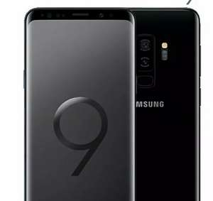 128GB Samsung Galaxy S9 Plus | Good Condition | Vodafone | £205.14 @ Music Magpie / Ebay