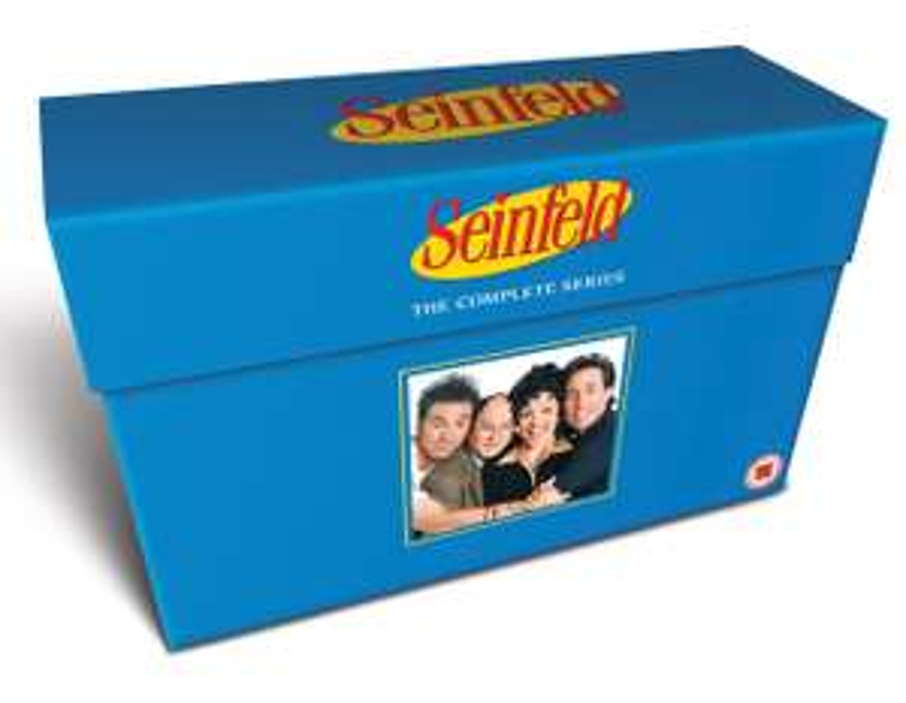 Seinfeld: The Complete Series Box Set - £29.99 @ HMV