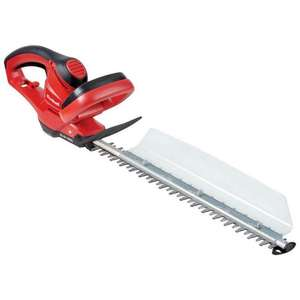 Einhell 550w Electric Hedge Trimmer 240v 56cm sword metal gears - £29.99 / £34.98 delivered @ My Tool Shed