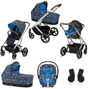 Cybex Gold Balios S Travel System £299.95 @ online4baby