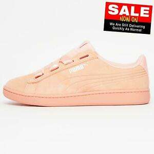 Puma Vikky V2 Ribbon Women's Trainers - £22.98 Delivered @ expresstrainers / eBay