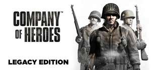 [PC] Company of Heroes: Legacy Edition - £1.99 @ Steam Store