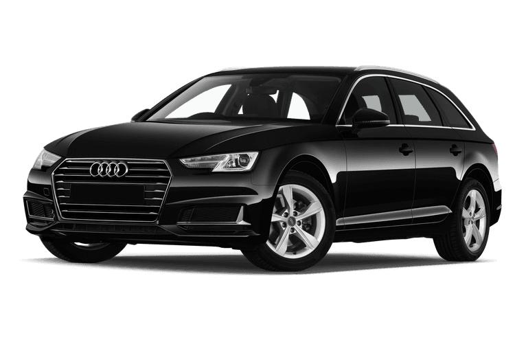 Audi A4 Avant 35 TFSI Black Edition 5dr 24m Lease - 5k miles p/a - No upfront cost + £270 pm + £180 admin = £6660 @ Leasing Options