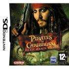 Retro: Pirates of the Carribean Dead Man's Chest (DS) £7.99 delivered @ The game collection