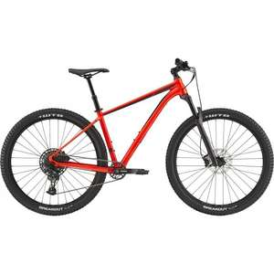 Cannondale Trail 2 2020 - (Size S, M, XL) £930.74 with code @Triton Cycles