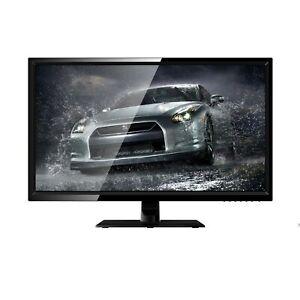 "electriQ 28"" 4K Ultra HD HDR 1ms FreeSync Gaming Monitor - £199.97 @ buyitdirectdiscounts / eBay"