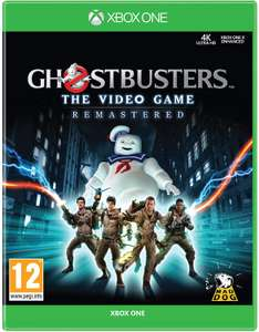 Ghostbusters The Video Game Remastered (Xbox One) - £17.95 @ The Game Collection