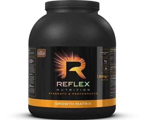 50% off reflex nutrition at Cardiff sports nutrition