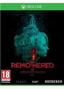 Remothered: Tormented Fathers (Xbox One) - £10.99 @ Base
