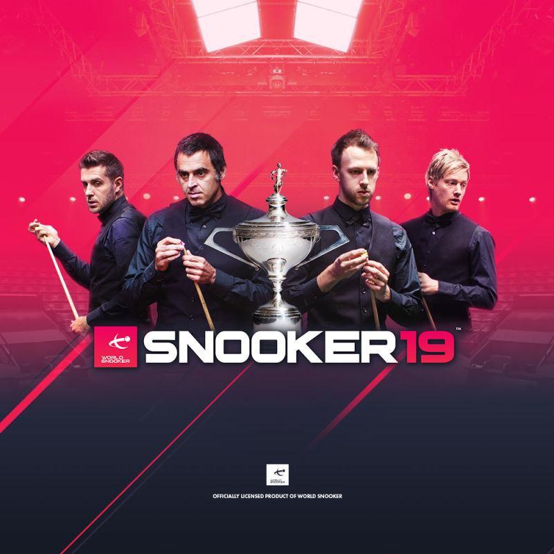 Snooker 19 £14.99 @ Xbox Store
