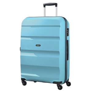 American Tourister BON AIR Spinner (4 wheels) 75cm in various colours - £54 at American Tourister