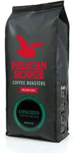 Pelican Rouge Concerto Coffee Blend 1 kg £8.99 Prime (+£4.49 non Prime) @ Amazon £8.54 with S&S