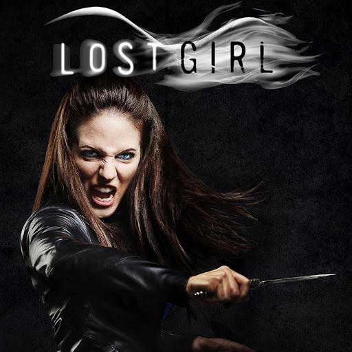 Google Play : Syfy's Lost Girl Season 1 to 5, £4.99 Per Season in HD