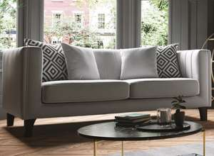 Special buy Fluted Ivy 2-seater - £599 / 3-seater - £699 delivered @ Sofology