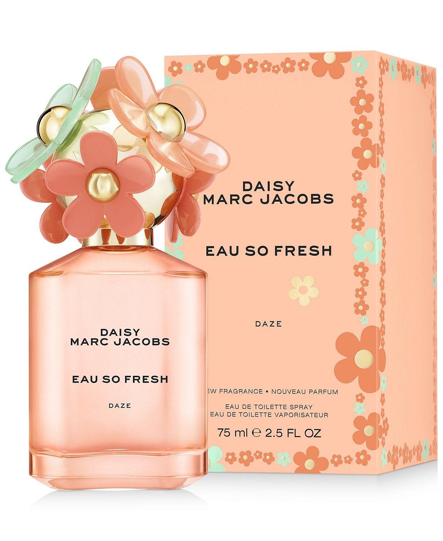 Marc Jacobs Daisy Eau So Fresh Daze Eau de Toilette 75ml - £49.95 delivered using code @ Fragrance Direct