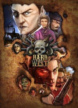 Hard West ( Steam PC ) 75p @ Fanatical