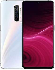 Realme X2 Pro ( 6/64 Gb) in white £316.77 @ Amazon Spain (£305 w/fee free card)