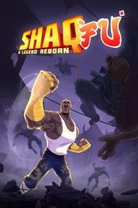 Shaq Fu - A Legend Reborn Xbox One - £3.95 @ thegamecollection