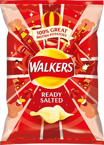 Mars Bars & Minstrels & Walkers Crisps - 10p instore @ Boots, Hounslow